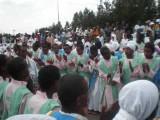 Ethiopia Orthodox Song Alen Be Egziabher Hulun Alfen
