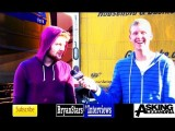 Asking Alexandria Interview Danny Worsnop 2011
