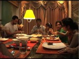 Aamir Khan With Sourav In Kolkata - Part 4