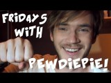 EPIC PEWDIEPIE POSTERS! - Fridays With PewDiePie Episode 19