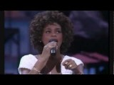 Whitney Houston 1963-2012 - 31st Annual Grammy Awards 1989 - One Moment In Time