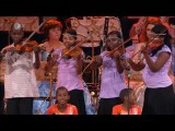 Andre Rieu & The Hout Bay Music Project From Cape Town Live In Maastricht