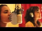 Munbe Va AR Rahman Cover Ft. Iyer Sisters - Shankar Tucker