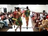 N'kya Designs Launch, Accra. 11.12.11