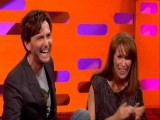 The Graham Norton Show 9x01 - Catherine Tate, David Tennant, Josh Groban 15 Apr 2011 Part II