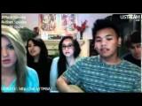 Aj Rafael, Cathy Ngyen, Tori Kelly LIVE!