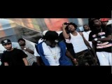 Moe-Kash & Trygah Tryg What Up Me Official Music Video