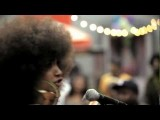 Esperanza Spalding BLACK GOLD- OFFICIAL Credits
