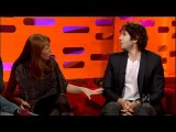 The Graham Norton Show - 2011 - S9x01 David Tennant, Catherine Tate, Josh Groban. Part 2