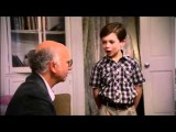Curb Your Enthusiasm- Greg The Fashion,swastika Loving Flamboyant Kid