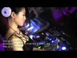 Dj ChrissieNaNa & Jeana Ho Ft MC Dirty R @ Muse Club - Guangzhou