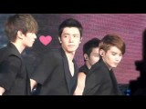 The Stare - Eunhyuk & Donghae.. Keke - EunHae
