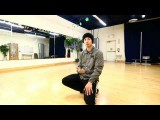 How To Breakdance | Coin Drop With Hands | Power Move Basics