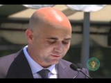 2011 Hall Of Fame Induction Speech - Andre Agassi