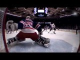Henrik Lundqvist - King Of New York