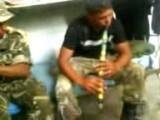 Algérie - Les Soldats Algériens Ont Du Talent Algeria Got Talent