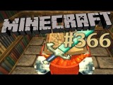 Let's Play - Minecraft #366 HD - Loot Verzauberung
