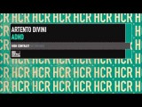 Artento Divini - ADHD Original Preview