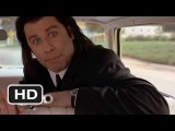 I Shot Marvin In The Face - Pulp Fiction 11 12 Movie CLIP 1994 HD