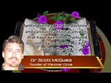 Dr. McQuate's Inner Circle - Bible Secrets The Illuminati Have Hidden - Not Available Elsewhere