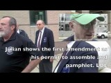 United States Of America Vs George Donnelly: How US Marshals Framed A Peaceful Photographer