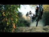 Fox Presents | MTB Team Office Visit