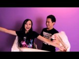 It Girl It Boy - Jason Derulo Cover Jason Chen X Megan Nicole
