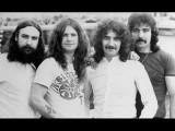 Black Sabbath - Never Say Die Live Soundboard, 1978