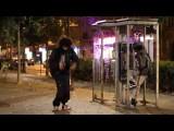 Les Twins Phone Home | YAK FILMS | Traxamillion 808 | Paris France New Style Dance Hyphy Street