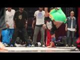 Korean Breakdancing World Championships - R16
