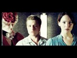 The Hunger Games Good Times Gonna Come