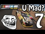 Trolling NASCAR 2011 | Ep. 7 Monitored By The Microsoft Marshall
