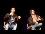 Jared And Jensen On Family Reactions To Acting