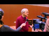 Ron Paul Anchorage Alaska Rally, Backstage With Media. Raw Footage