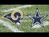 Dallas Cowboys Highlights 2011-12