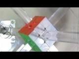 CubePrime - Robô Que Resolve O Cubo Mágico Em Menos De 1 Segundo!