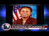Cynthia McKinney: Final Thoughts On The Bombing In Libya