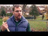 Pittsburgh Dad: Raking Leaves