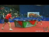 Ma Long Vs Joo Se Hyuk Final Hungarian Open 2012