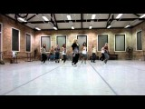 'You Da One' Rihanna Choreography By Jasmine Meakin Mega Jam