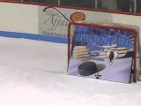 59 YRS OLD, Hole In One Wins Truck Frenchie's Ford Akwesasne Warriors Pro Hockey