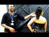 Dajuan Williams - Moreno Valley Campus Red Carpet Beauty Video Contestant