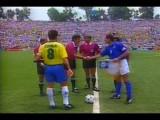 Brasil 0x0 Itália Copa Do Mundo 1994 Estados Unidos FINAL 3x2 Pênaltis
