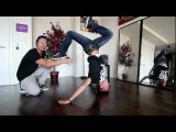 How To Breakdance | Head Hollowback | Victor King Quest Crew