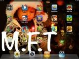 Dia 13 - App Tiffany IPad