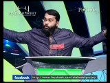 HQ: Miracle Of The Quran - Yasir Qadhi Part 1 5 - Greatest Miracle Prophet Muhammad Pbuh