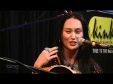 Malea McGuinness Interview Bing Lounge