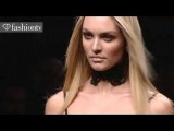 Model Talks - Candice Swanepoel - Exclusive Interview - Fall 2011 | FashionTV - FTV