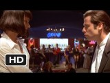 Dancing At Jack Rabbit Slim's - Pulp Fiction 5 12 Movie CLIP 1994 HD