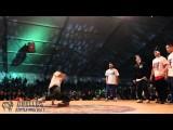 Chelles Battle Pro 2011 OFFICIAL RECAP | YAK FILMS | Bboy Breakdancing Competition France